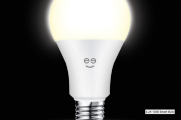 LOHAS Smart LED Bulb Review - WiseDweller